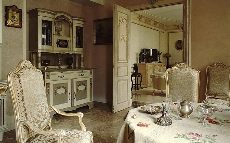 кухня - фото № 9708