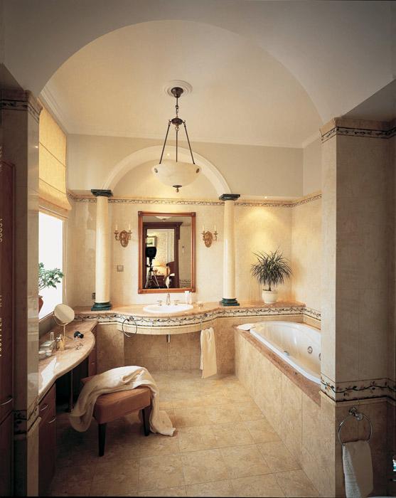 ванная - фото № 3451