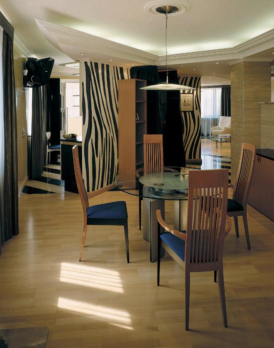 интерьер столовой - фото № 3594