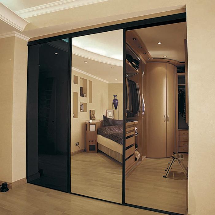 спальня - фото № 3600