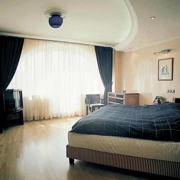 спальня - фото № 3602