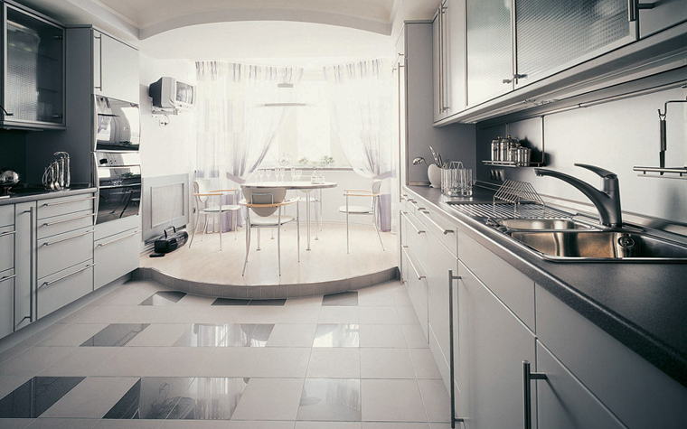 кухня - фото № 3618