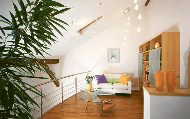 Квартира. холл из проекта , фото №3770