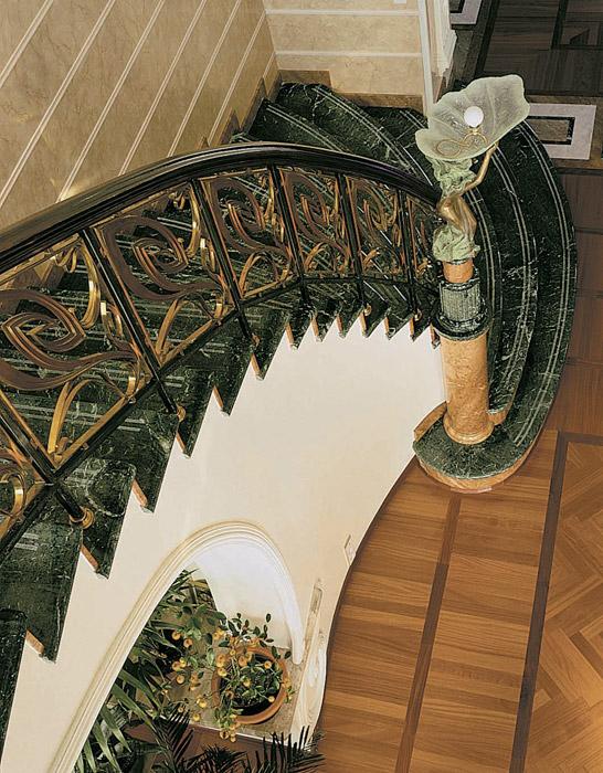 Квартира. холл из проекта , фото №3684