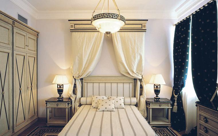 спальня - фото № 3690