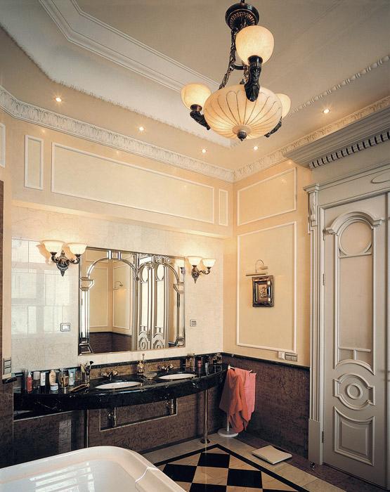 Фото № 3691 ванная  Квартира