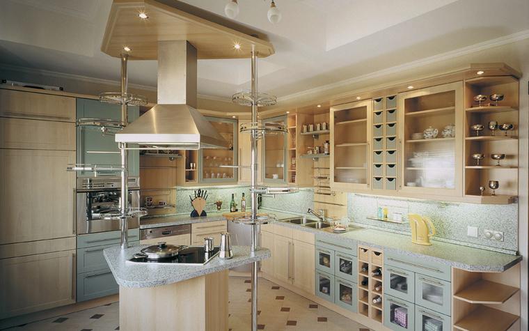 кухня - фото № 3712