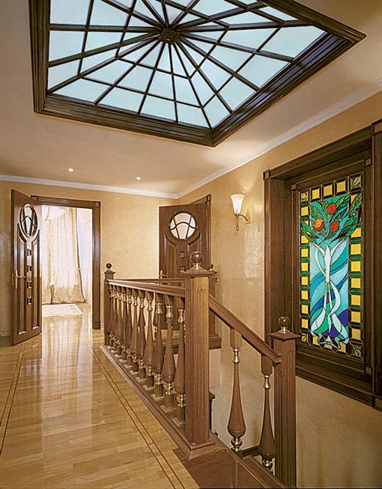 Квартира. холл из проекта , фото №3718