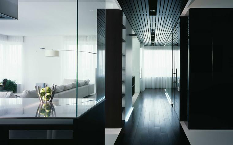 Квартира. холл из проекта , фото №5853