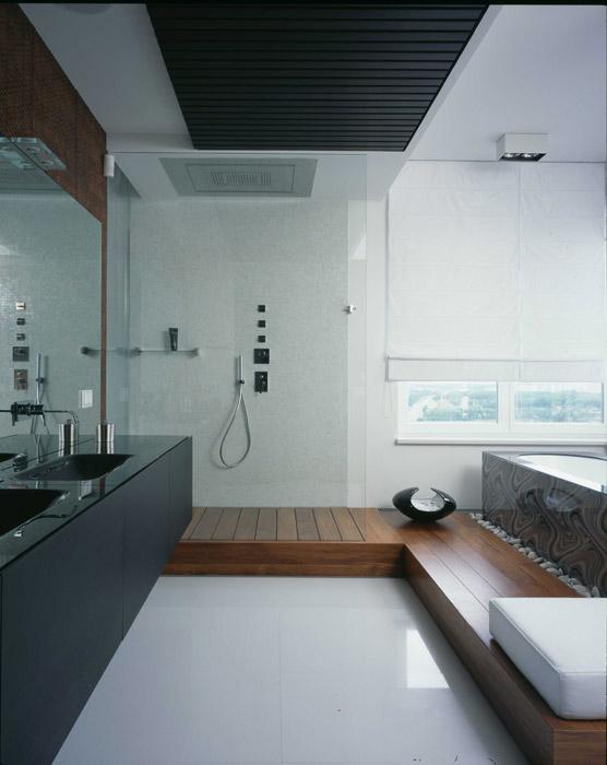 интерьер ванной - фото № 5850