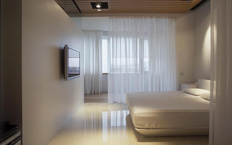 спальня - фото № 5862
