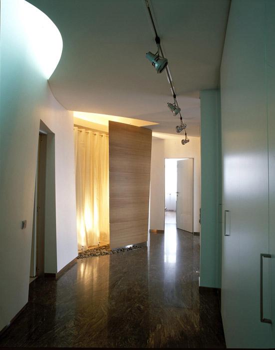 Квартира. холл из проекта , фото №5871