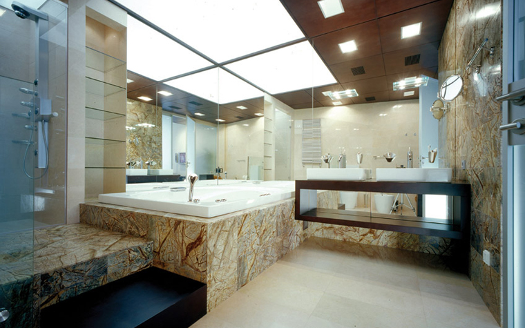 ванная - фото № 5864