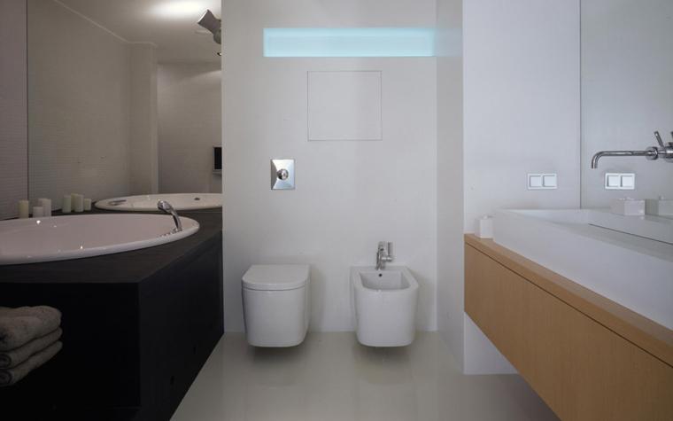 Фото № 5879 ванная  Квартира