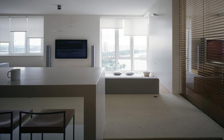 Фото № 5881 гостиная  Квартира