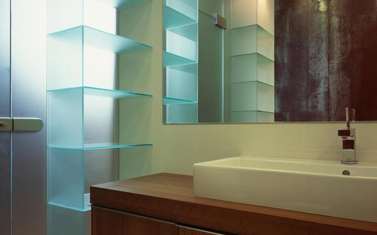 ванная - фото № 5882