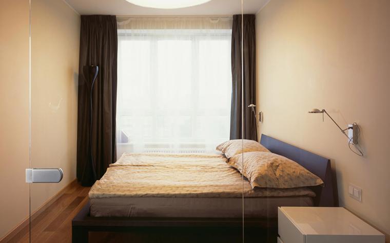 спальня - фото № 5890