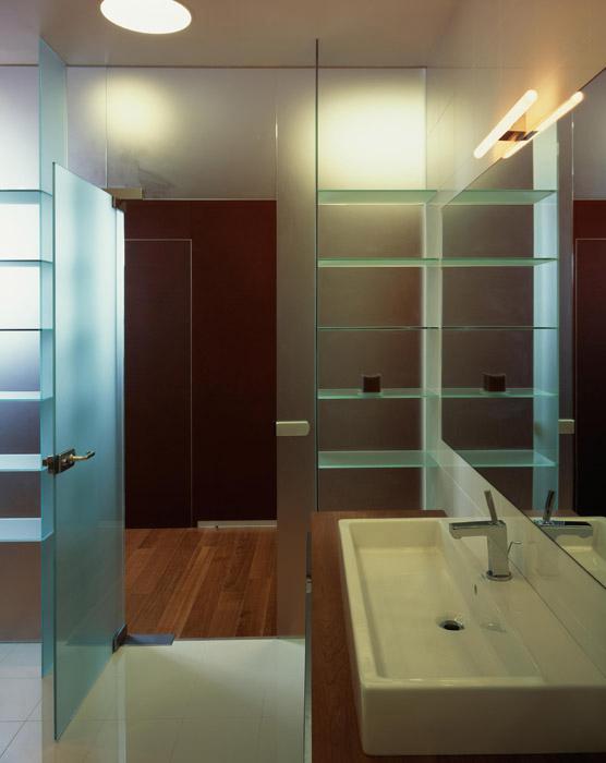 ванная - фото № 5883