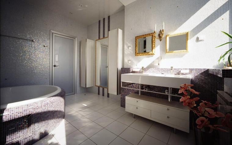 Квартира. ванная из проекта , фото №5573