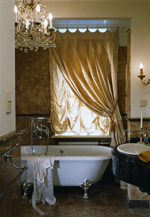 Квартира. ванная из проекта , фото №5696