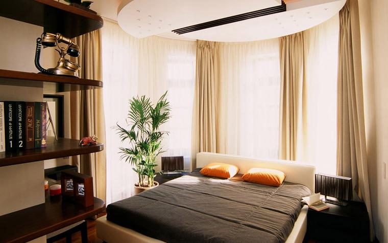 Фото № 6998 спальня  Квартира