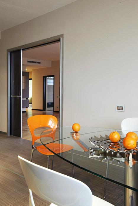 Квартира. кухня из проекта , фото №5660