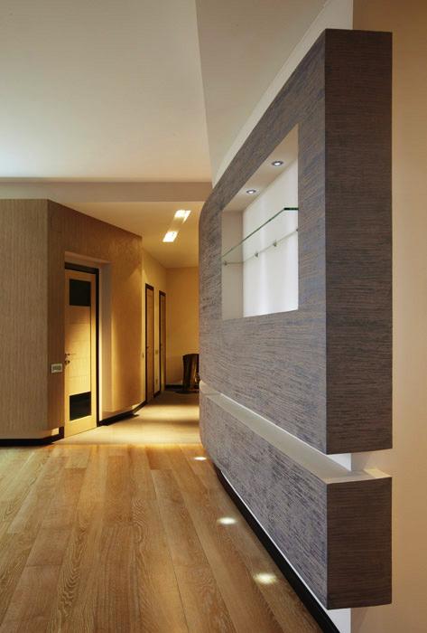 Квартира. холл из проекта , фото №5806