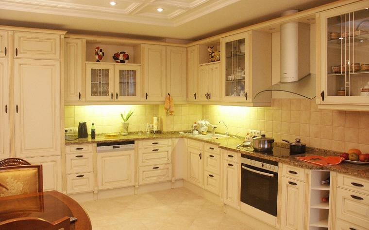 кухня - фото № 6235