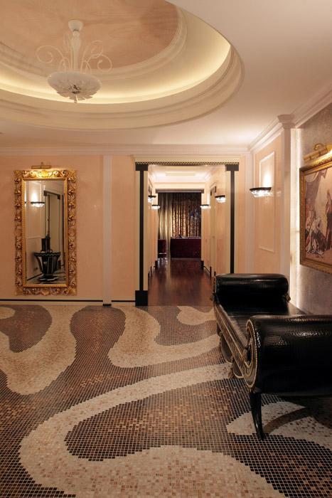 интерьер холла - фото № 6553