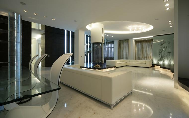Квартира. гостиная из проекта , фото №6799