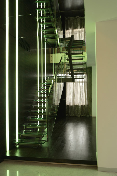 Квартира. холл из проекта , фото №6806