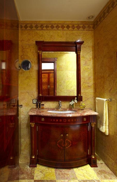 ванная - фото № 7128