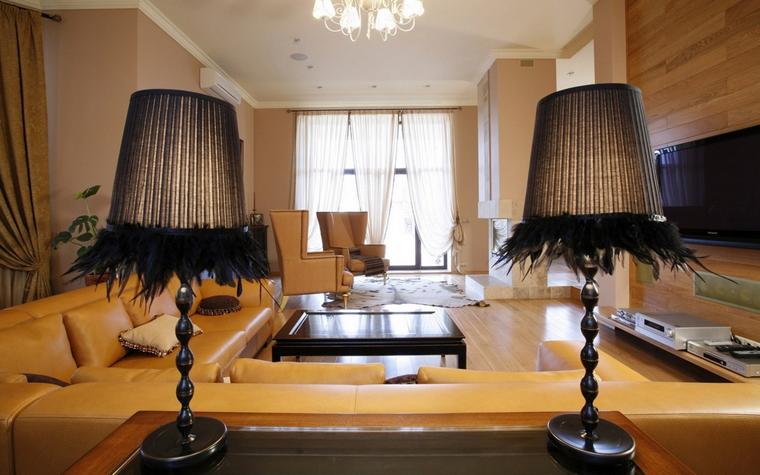 Фото № 7137 гостиная  Квартира