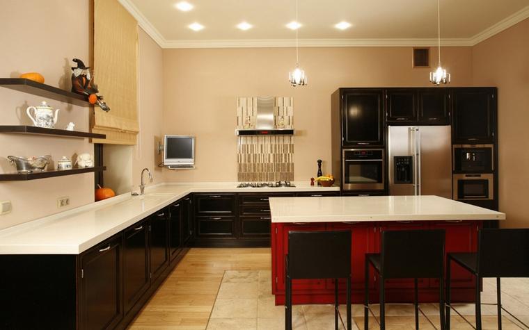 Фото № 7143 кухня  Квартира