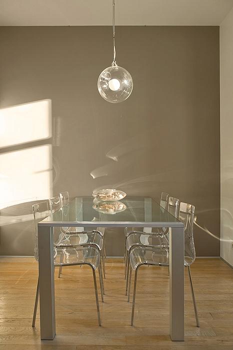 Квартира. кухня из проекта , фото №7222