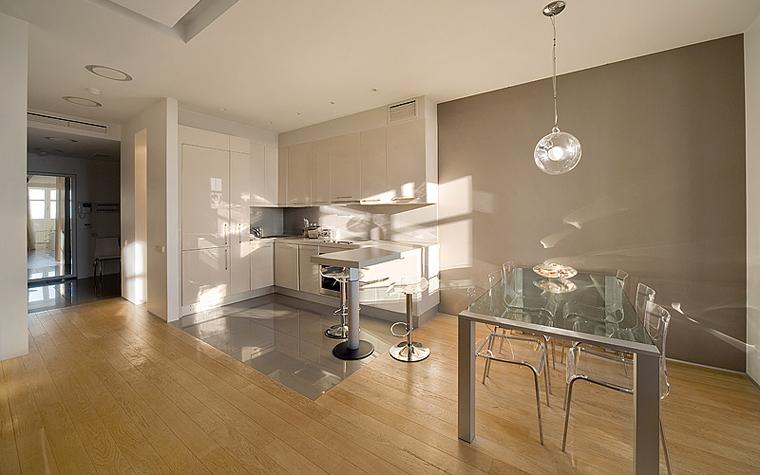 кухня - фото № 7223
