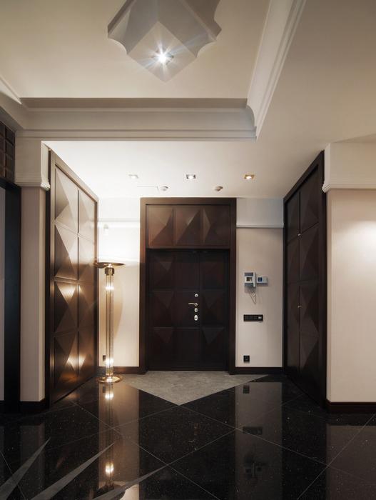 Фото № 7307 холл  Квартира