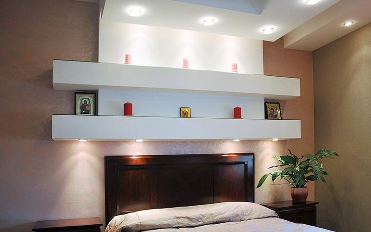 Фото № 7469 спальня  Квартира
