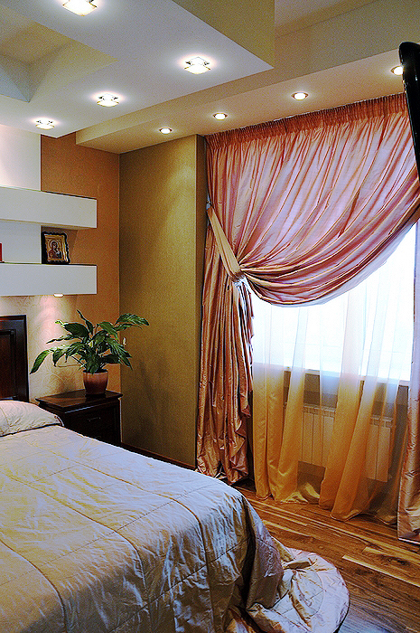 Фото № 7471 спальня  Квартира