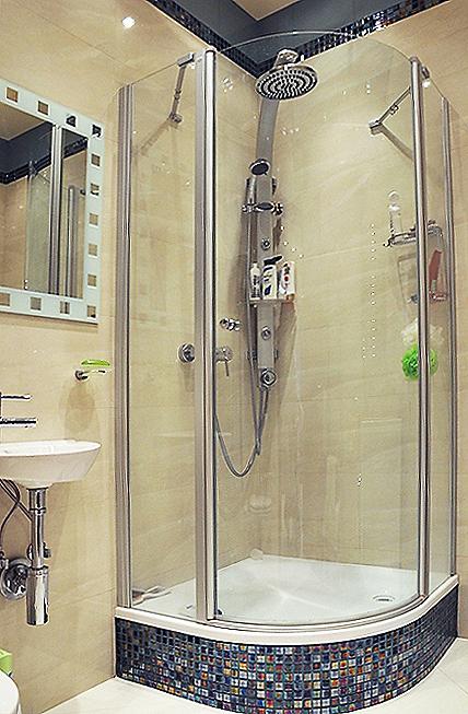Фото № 7487 ванная  Квартира