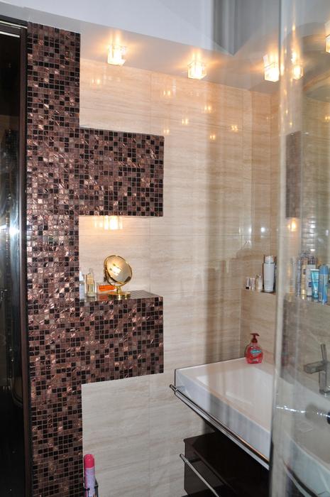 ванная - фото № 7497