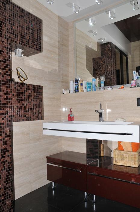 ванная - фото № 7499