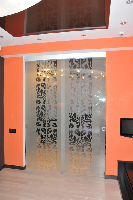 Квартира. холл из проекта , фото №7494