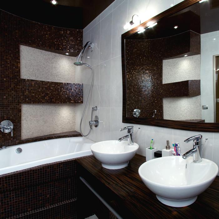 ванная - фото № 7517