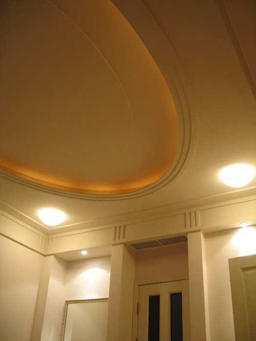 интерьер холла - фото № 7556