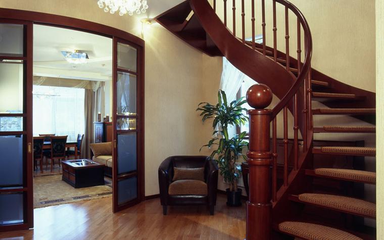 Фото № 7621 холл  Квартира
