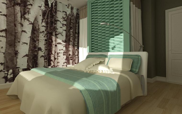 спальня - фото № 7812