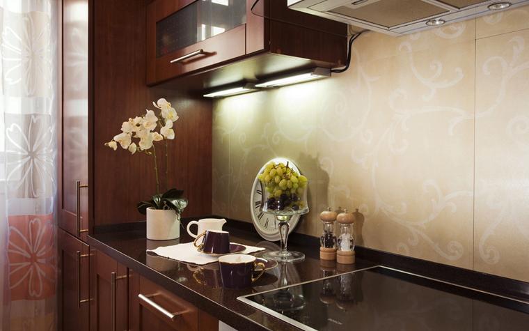 кухня - фото № 7817