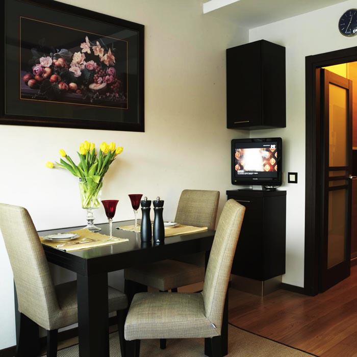 интерьер гостиной - фото № 7824