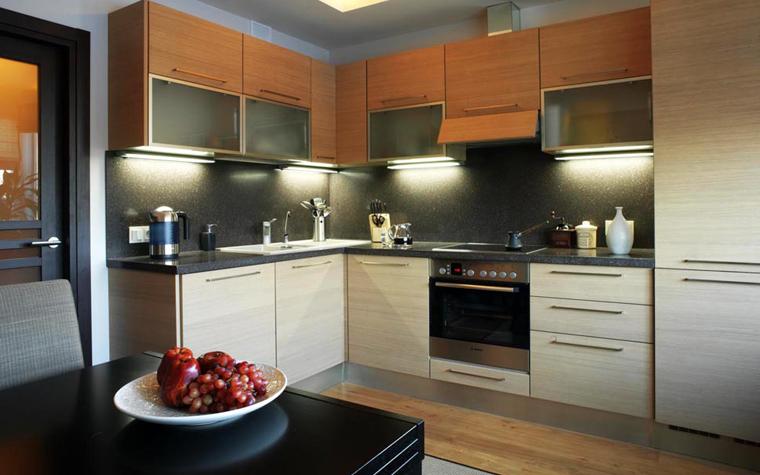 кухня - фото № 7832